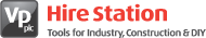 Hire Station - Tools for industry, Construction & DIY